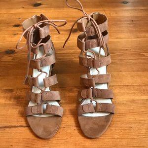 New Marc Fisher Paradox heels